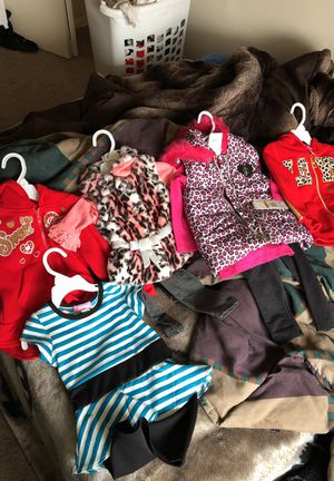 Kids clothes 3T and 2T never used for Sale in Greenbelt, MD