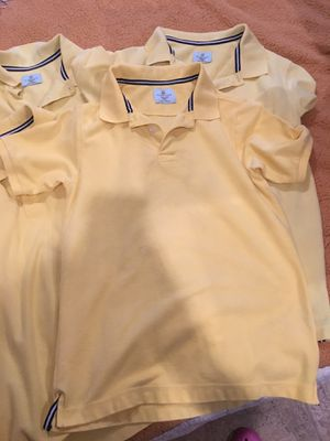Boy's T-shirt size 14-16 /$5 for all for Sale in Dallas, TX