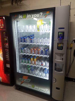Vending machine for Sale in Washington, DC