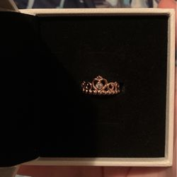 Pandora Princess Ring Thumbnail