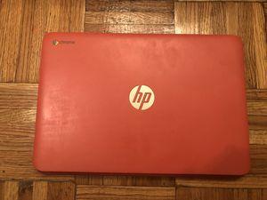 HP Chromebook for Sale in Arlington, VA