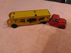 Tootsie toy car hauler for Sale in Sun City, AZ