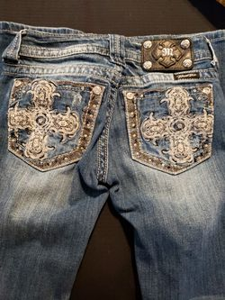 Jeans. I Only Reply Here Thumbnail