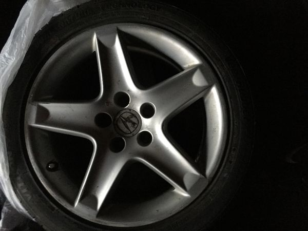 Acura Tl Wheels >> 17 Acura Tl Wheels With Tires 375 For Sale In Albany Ny Offerup