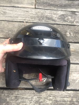 Motorcycle helmet Thh t-380 plain. for Sale in Austin, TX