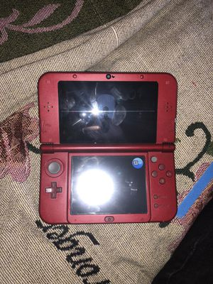 New Nintendo 3ds xl for Sale in Silver Spring, MD