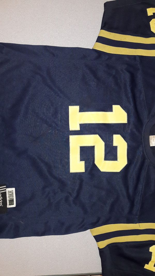 40918f8f70e Vintage NAVY jersey for Sale in San Diego, CA - OfferUp