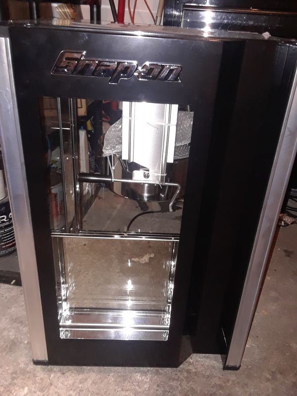 Power Rack For Sale >> Brand new Snap on popcorn maker for Sale in Glendale, OH ...