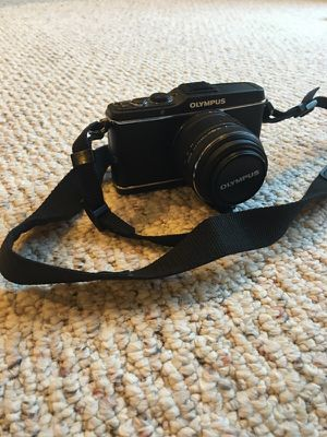Olympus E-p3 for Sale in Germantown, MD