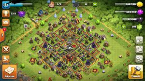 I sell clash of clan account for Sale in Salt Lake City, UT