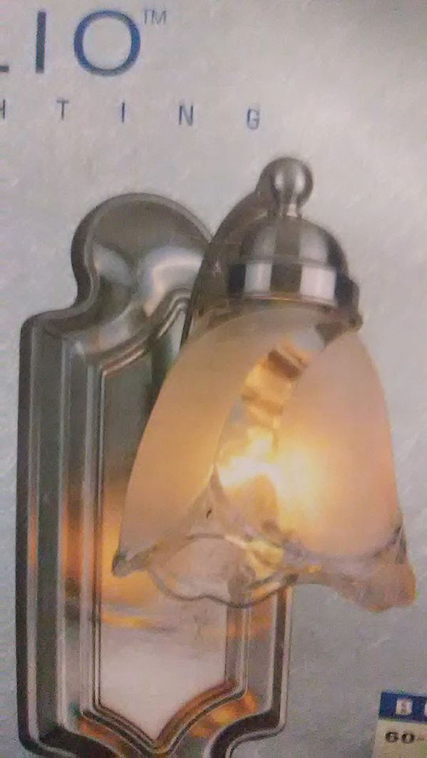 wall single light fixture for sale in fort worth tx offerup