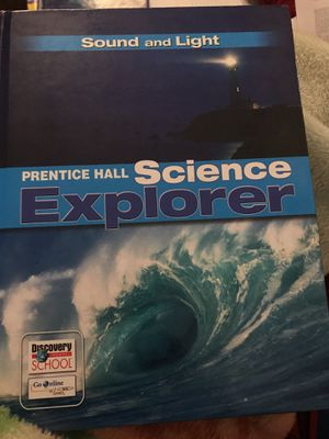 Science textbook for Sale in Fairfax, VA
