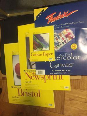 Art supplies for Sale in Alexandria, VA