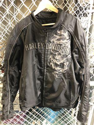 Harley Davidson Rain Jacket for Sale in Arlington, VA