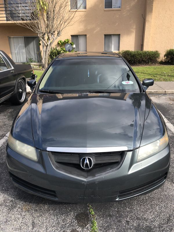 Ford Dealerships In Nc >> 2004 Acura TL for Sale in Orlando, FL - OfferUp