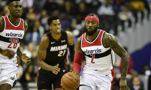 Wizards tickets preseason Oct 12th for Sale in Washington, DC