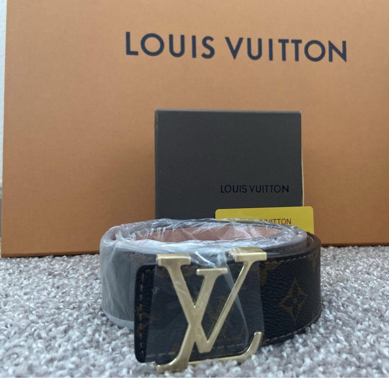 Loui  Belt $100