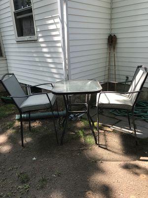 Bistro Chairs For In Cranston Ri