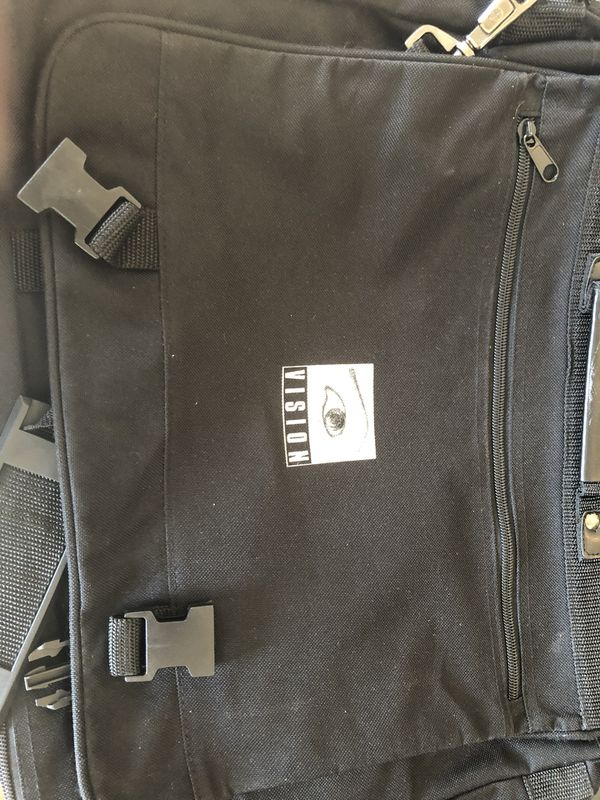 ce435d82669 Laptop or over the shoulder book bag for Sale in Knightdale, NC ...