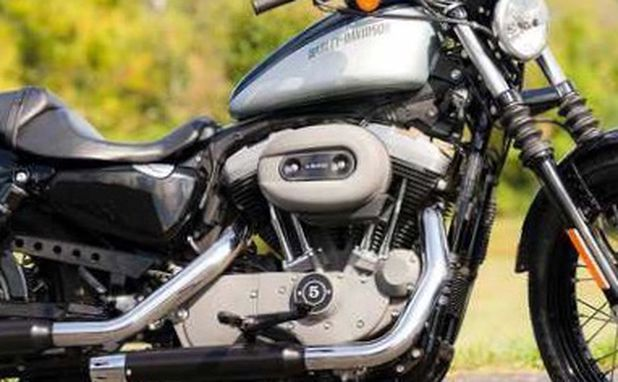 Photo 2012 Harley Davidson Sportster