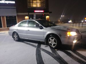 2003 Acura RL for Sale in Frederick, MD
