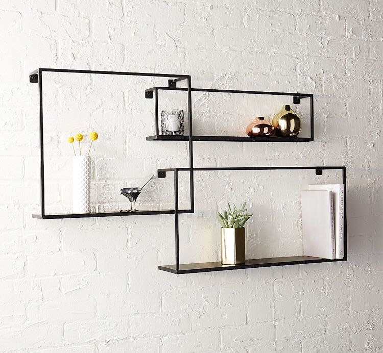 CB2 Floating Shelves (NEW)