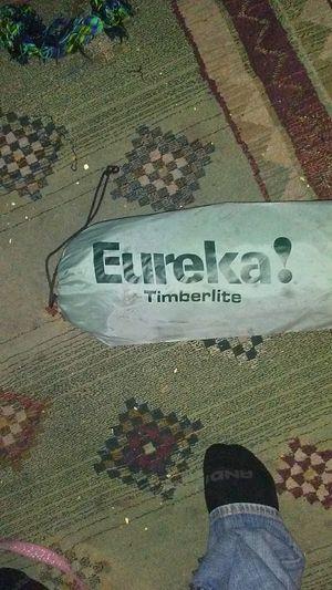 Eureka Timberline 2 man tent for Sale in Salt Lake City, UT