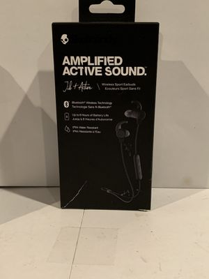 New And Used Skullcandy Headphones For Sale In Beverly Hills Ca Offerup