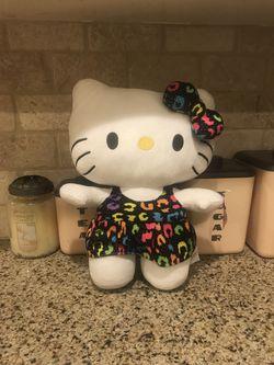 Hello Kitty Plush Thumbnail