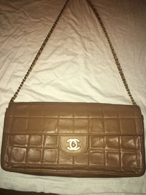 f88e263fb9 ❤️Authentic CHANEL Leather ❤️Shoulder Bag❤ for Sale in Chula Vista, ...