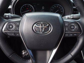 2019 Toyota Avalon Thumbnail