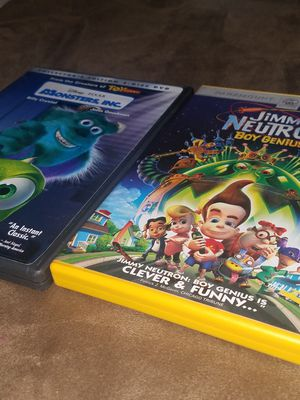 Children's Movies for Sale in Fairfax, VA