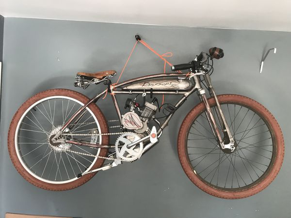 500b1327157 1932 Schwinn motorized bicycle for Sale in Arcadia, CA - OfferUp