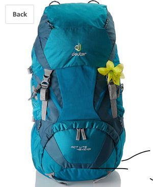 Deuter ACT Lite 50+10 Women's Backpack for Sale in Vancouver
