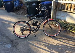 Custom motorized bikes for Sale in Chevy Chase, MD