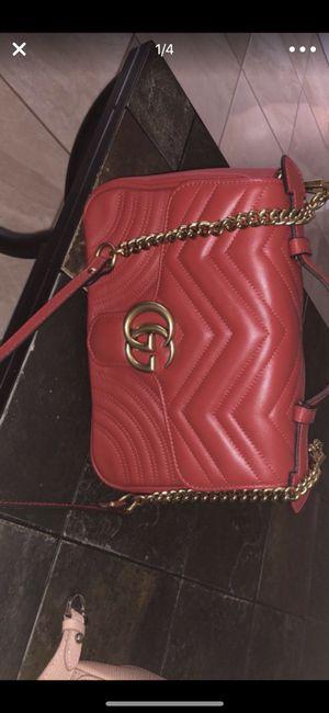 Gucci bag for Sale in El Paso, TX