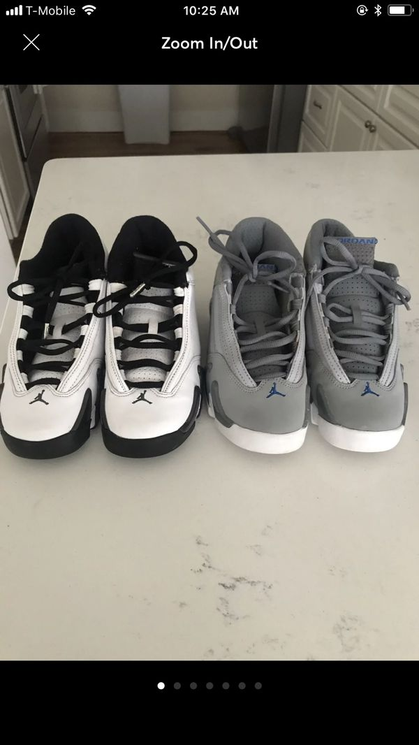 741fe544b054 Jordan 14 Bundle (Clothing   Shoes) in Reading