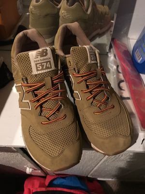 New balance 574 for Sale in Gaithersburg, MD