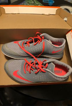 Nike woman's fs run 2 Thumbnail