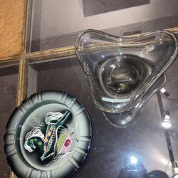 Unique Multicolor Glass Set Thumbnail
