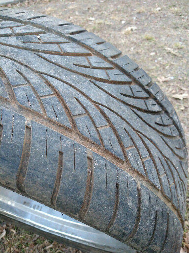 24 Inch Rims In Tires