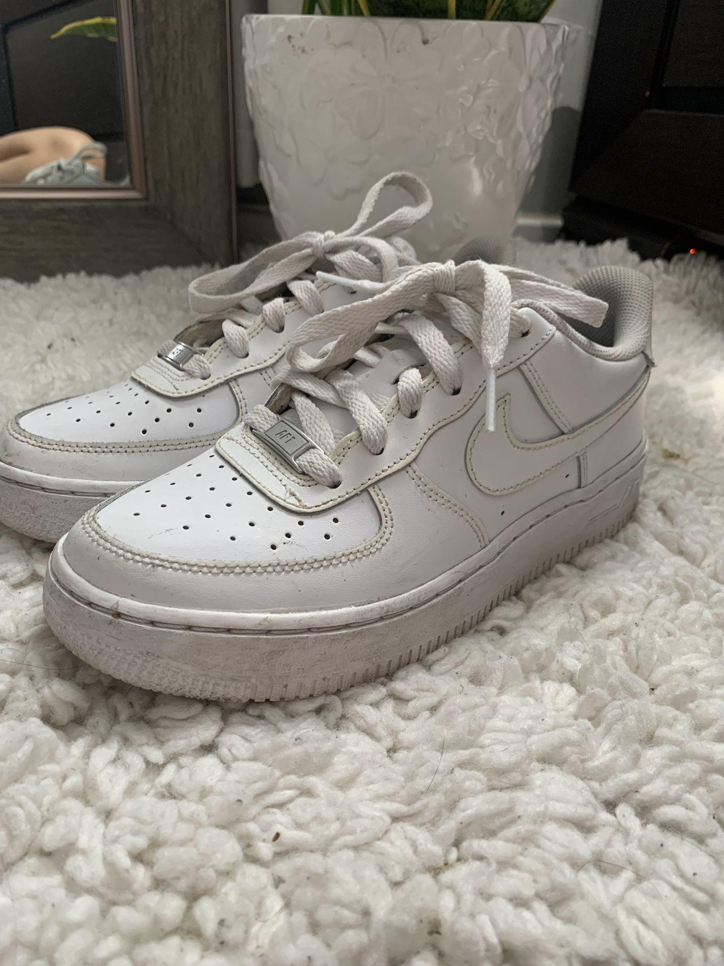Air Force White