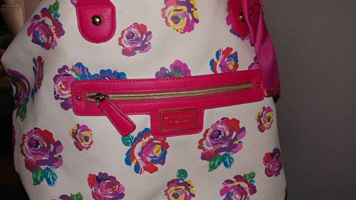 Betsey purse