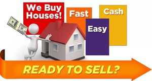 "We Buy Houses ""AS IS"" CA$H OFFER! for Sale in Dallas, TX"