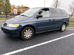2000 Honda Odyssey for Sale in Frederick, MD