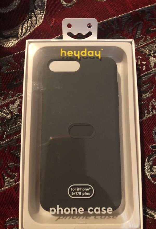 more photos 3816c 523db New heyday case for iPhone 6,7,8 plus for Sale in Pomona, CA - OfferUp