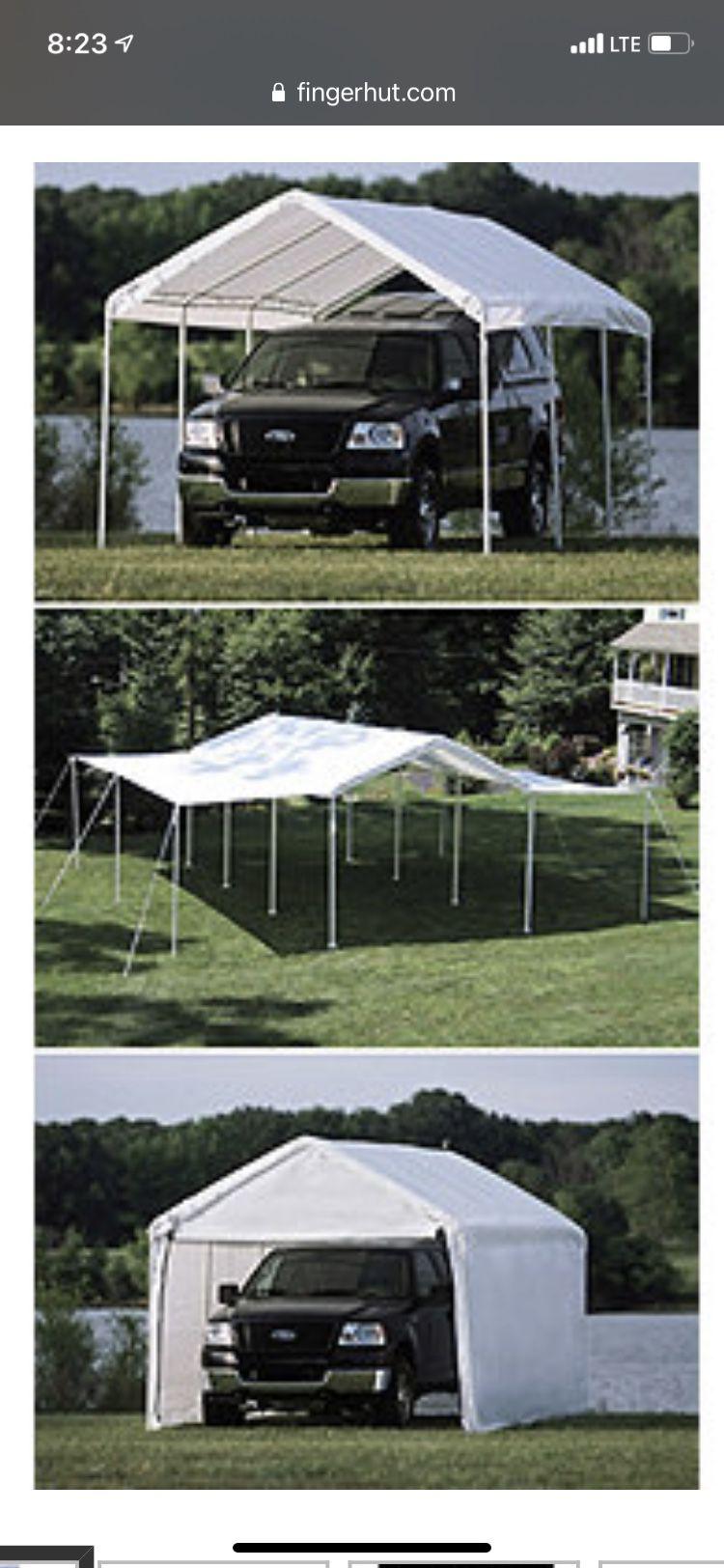 3 In 1 Max AP Canopy & Enclosure Extension Kit