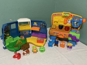 Toys for children in good condition. for Sale in Houston, TX