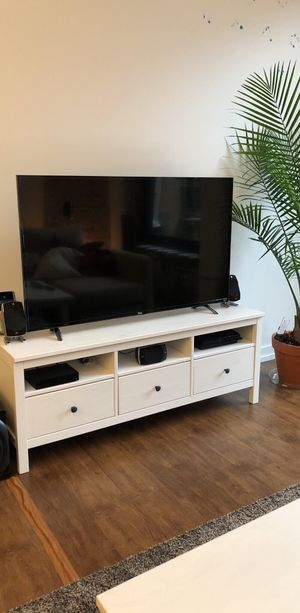"""55"""" 4K led TV for Sale in Cleveland, OH"""