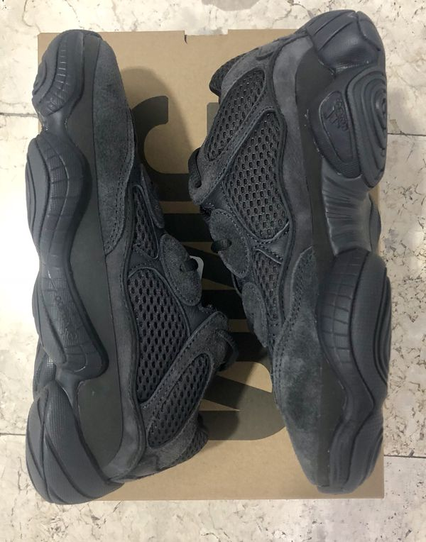85f9c0de484 Adidas Yeezy 500 utility black for Sale in Miami